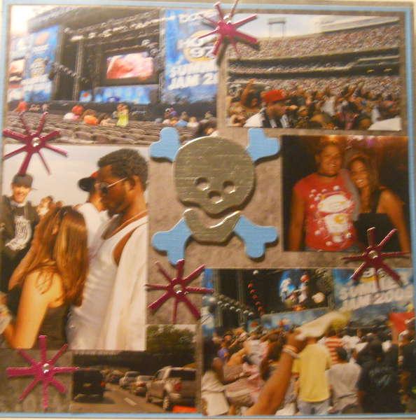 Summer Jam 2009 Pt.2