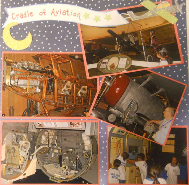 Cradle of Aviation