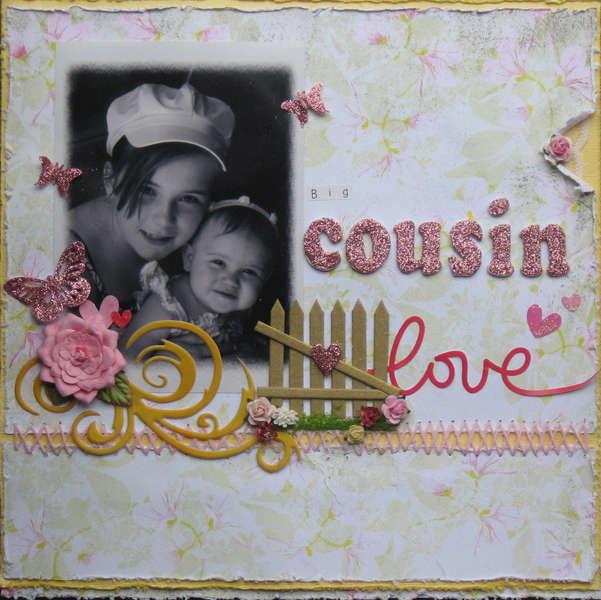 Big Cousin Love