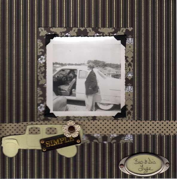 Heritage Album; Bro & Sis Lype