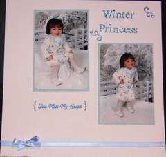 *Winter Princess