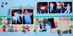 *My Baby Loves Dancing