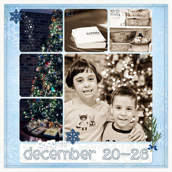 December 20 - 26 (l)