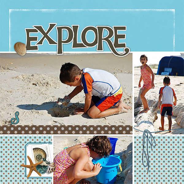 Explore (l)