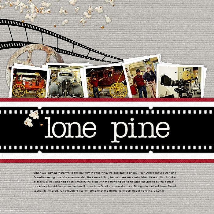 Lone Pine Film Museum (l)