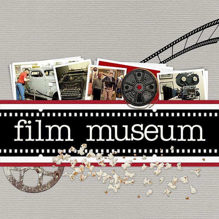 Lone Pine Film Museum (r)