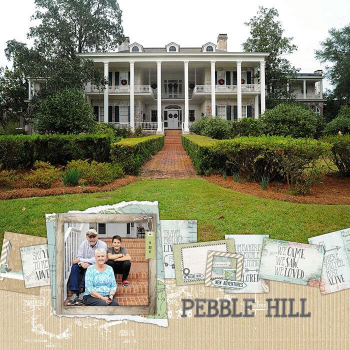 Pebble Hill