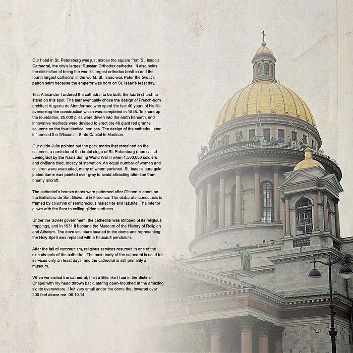 St. Isaac's Cathedral (r)