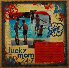 Lucky Mom 24.7