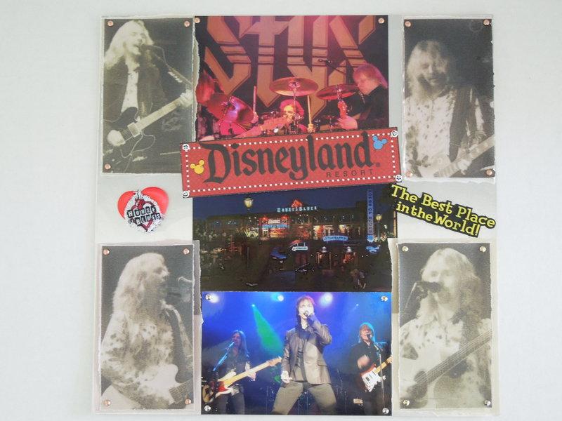 STYX Concert 1/20/2011