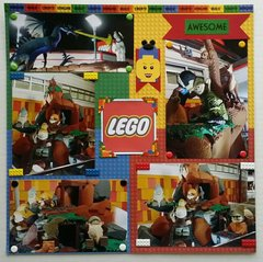 The LEGO Store at Disney Springs