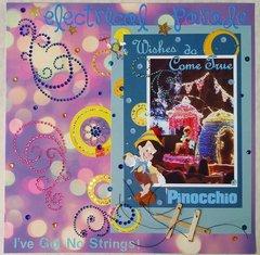 Pinocchio, Main Street Electrical Parade