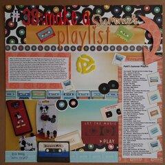 #38: Make A Summer Playlist.  101 Ways To Enjoy Summer