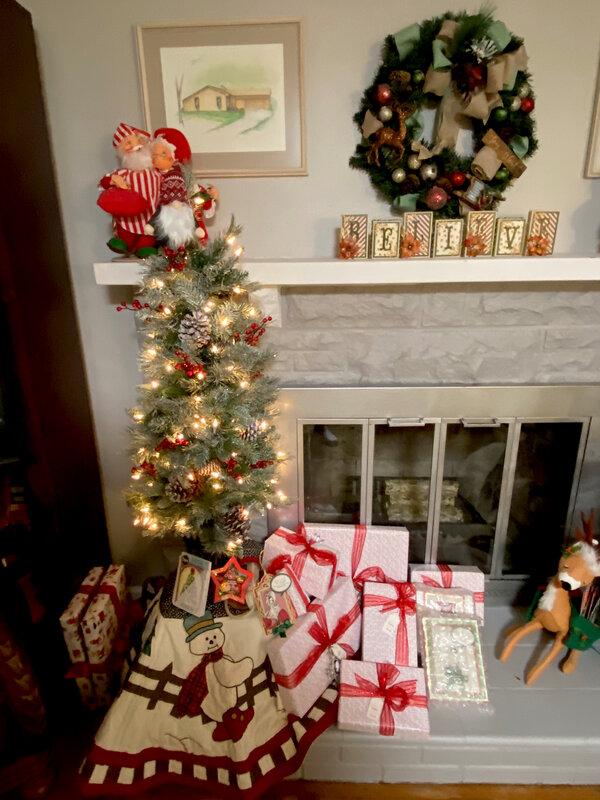 Secret Santa Goodues