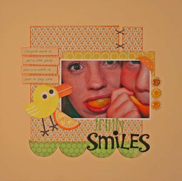 Friuty Smiles