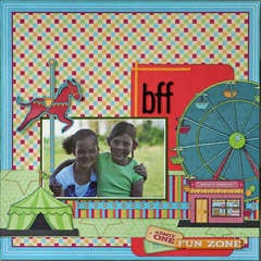BFF **Best Creation**