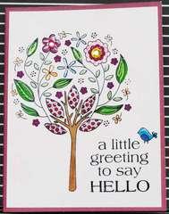 Card January 2011