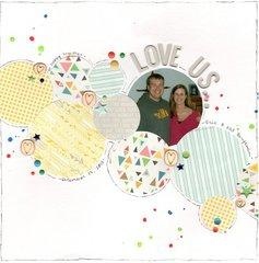 love us || happyGRL