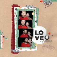 love || HappyGRL