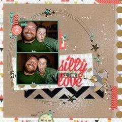silly love || HappyGRL