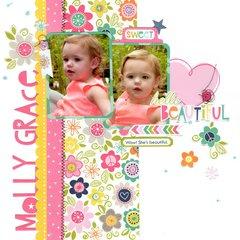molly grace || HappyGRL