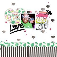 hey 2015    HappyGRL