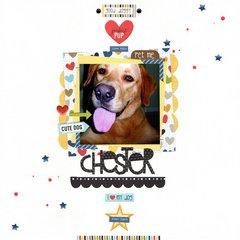chester(bella blvd) || HappyGRL