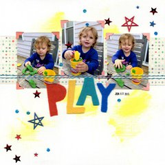 play || happyGRL