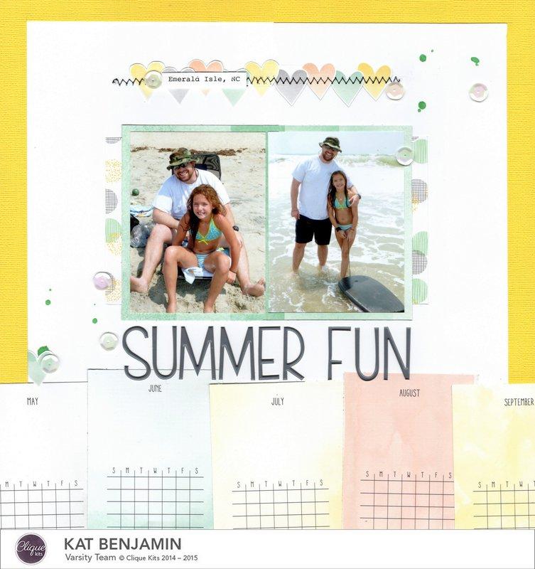 summer fun    HappyGRL