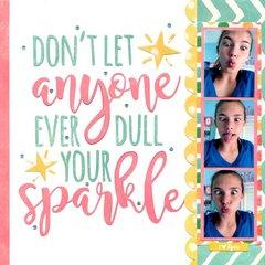 sparkle (jbs) || happyGRL