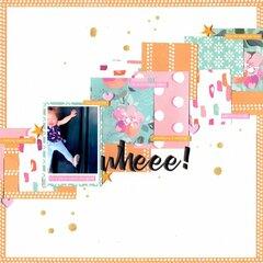 wheee! || happyGRL