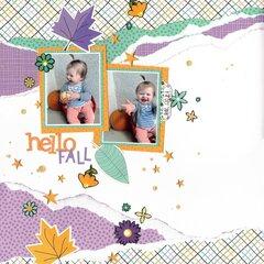 hello fall (bella blvd) || happyGRL