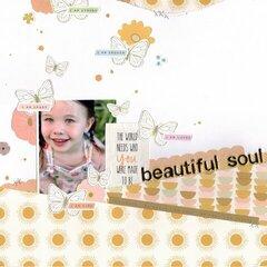 beautiful soul (paper issues) || happyGRL