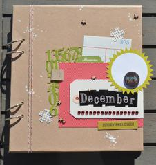 december daily 2012
