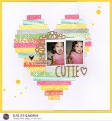 cutie (clique kits) || HappyGRL