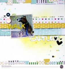walk (clique kits) || happyGRL
