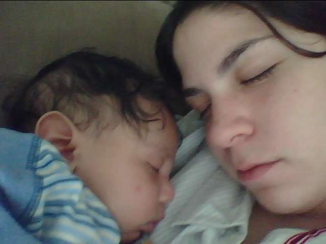 mommy and me naptime