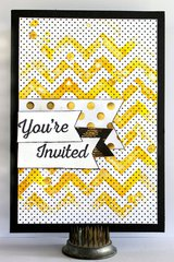 You're Invited - Kaisercraft