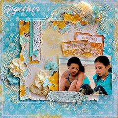 CSI 126 - Together