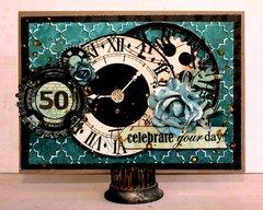 Celebrate Your Day - Kaisercraft