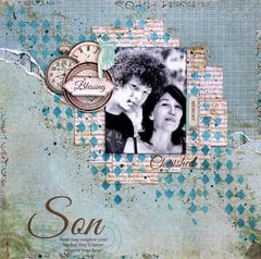 Son - Kaisercraft Generations