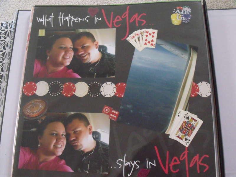 Vegas - page 40 - Leaving Vegas