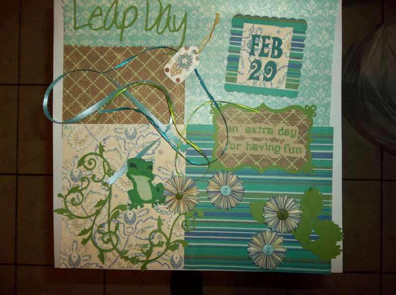 Leap Day/year kit