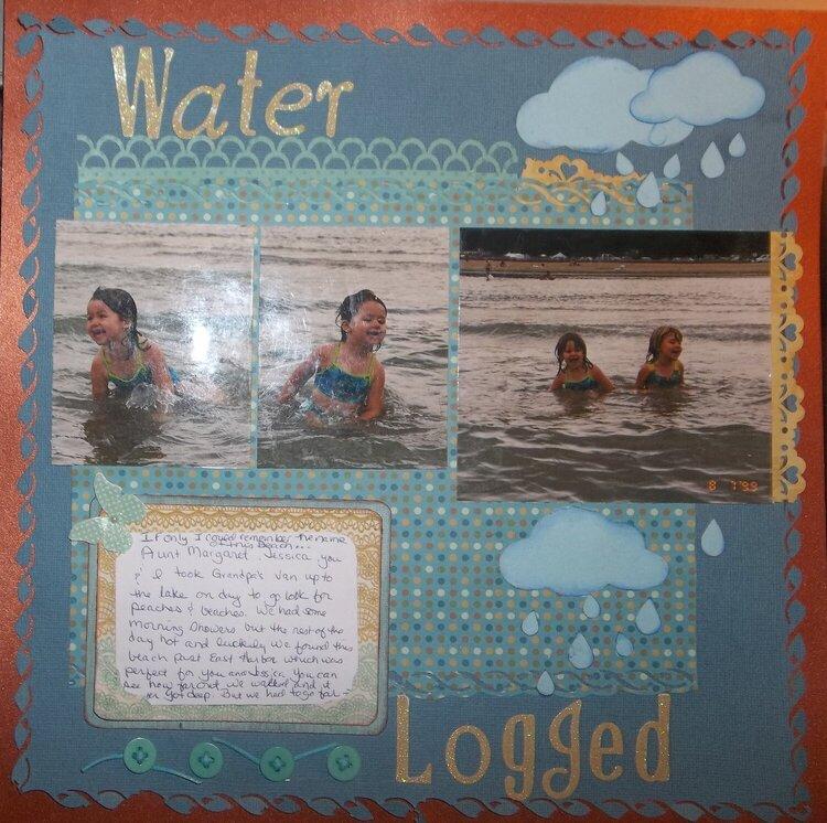 *Water Logged