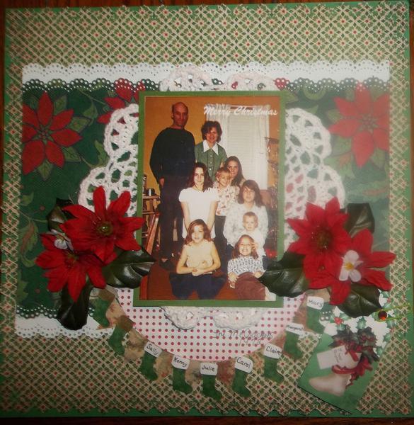 *Christmas 1972