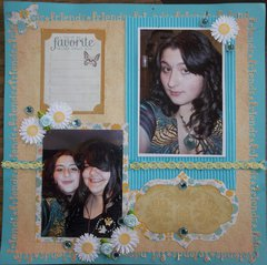 *Future hotties