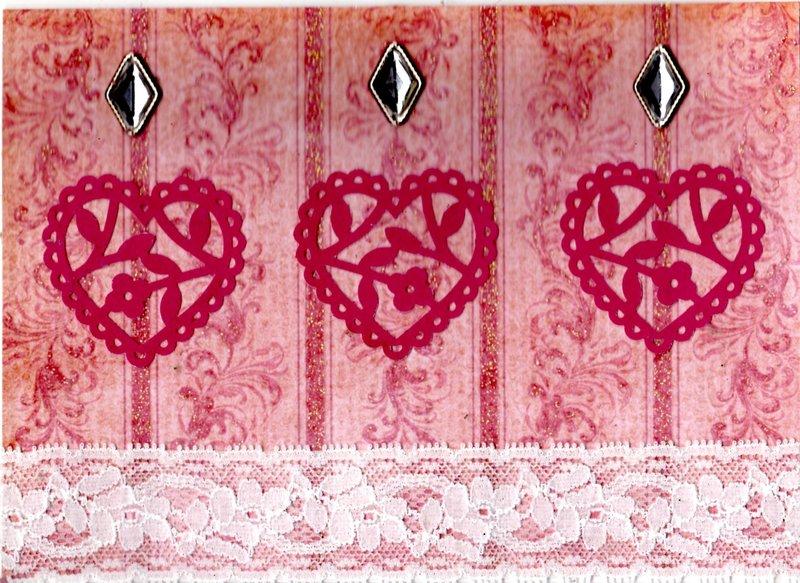 Valentine's Day card 1