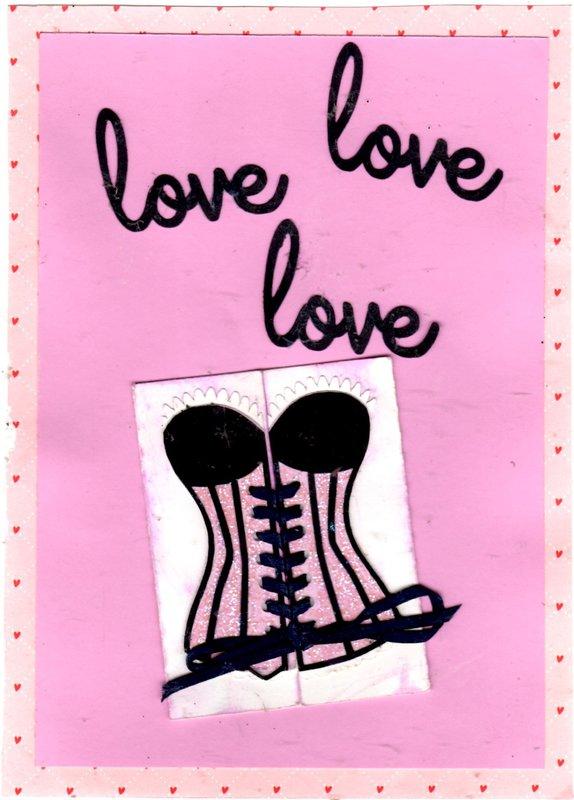 Valentine's Day card 5