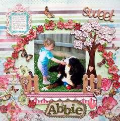 Sweet Abbie
