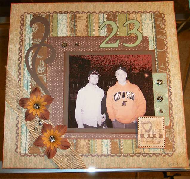23---Josh's birthday